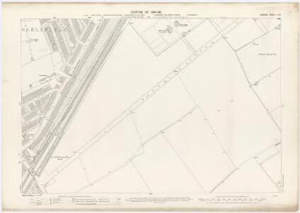London X.89 - OS London Town Plan
