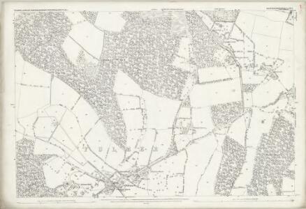 Buckinghamshire LIII.3 (includes: Fulmer; Gerrards Cross) - 25 Inch Map