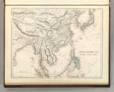 South Eastern Asia.