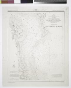 Mouth of Chester River : (Harbor of Refuge no. ) / from a trigonometrical survey under the direction of A.D. Bache, superintendent of the Survey of the Coast of the United States ; triangulation by J. Ferguson and J.E. Johnston, capt. topl. engrs. assist