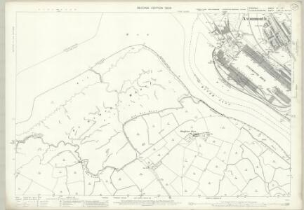 Somerset II.7 (includes: Bristol; Easton In Gordano; Portbury) - 25 Inch Map