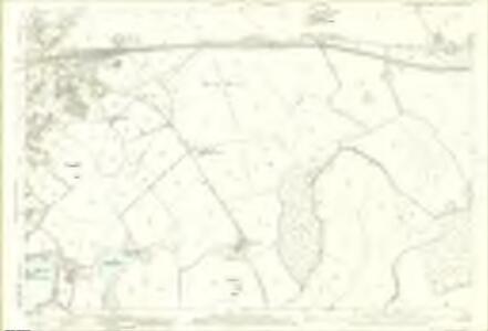 Kirkcudbrightshire, Sheet  043.05 - 25 Inch Map