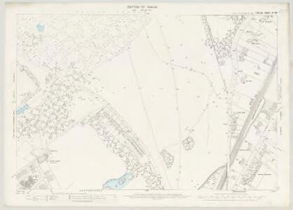 London IV.53 - OS London Town Plan