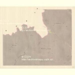 Strany - m2897-1-007 - Kaiserpflichtexemplar der Landkarten des stabilen Katasters