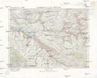 Trojer Alpe