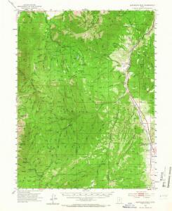 Santaquin Peak