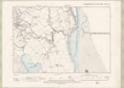 Kirkcudbrightshire Sheet XXXVIII.SW - OS 6 Inch map