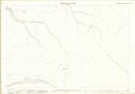 Argyll, Sheet  257.16 - 25 Inch Map