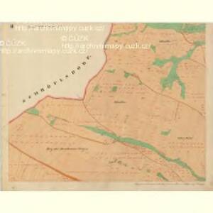 Schiltern - m3059-1-002 - Kaiserpflichtexemplar der Landkarten des stabilen Katasters