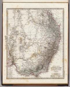 Sud-Ost-Australien.