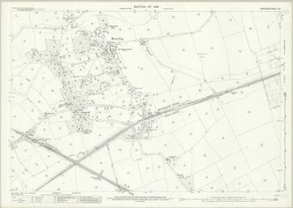 Middlesex X.9 (includes: Ruislip) - 25 Inch Map