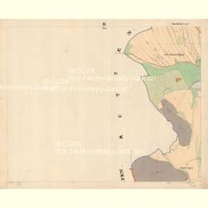 Gatterschlag - c2965-1-002 - Kaiserpflichtexemplar der Landkarten des stabilen Katasters