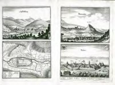 [Plan von Sulzburg]
