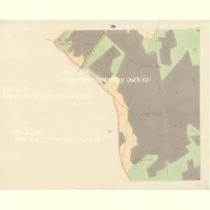 Bisenz (Bzenec) - m0321-1-012 - Kaiserpflichtexemplar der Landkarten des stabilen Katasters