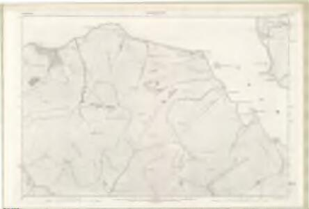 Inverness-shire - Mainland Sheet LXXVII - OS 6 Inch map