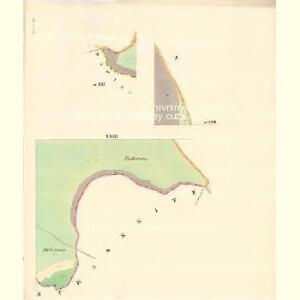 Wrazow (Wracow) - m3464-1-021 - Kaiserpflichtexemplar der Landkarten des stabilen Katasters