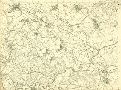 III. vojenské mapování 4859/2