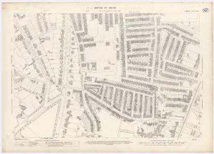 London XI.63 - OS London Town Plan