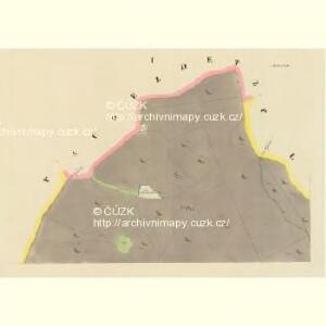Drahles - c1503-1-001 - Kaiserpflichtexemplar der Landkarten des stabilen Katasters