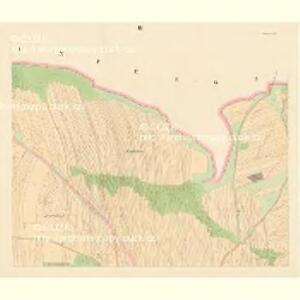 Kuttenplan - c2556-1-003 - Kaiserpflichtexemplar der Landkarten des stabilen Katasters