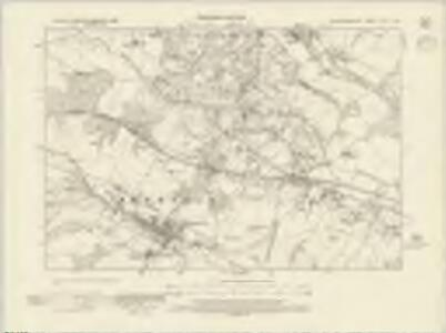 Buckinghamshire XLIII.NW - OS Six-Inch Map