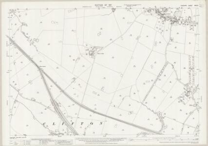 Cheshire XXIV.8 (includes: Halton; Runcorn; Sutton) - 25 Inch Map
