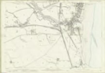 Fifeshire, Sheet  035.16 - 25 Inch Map