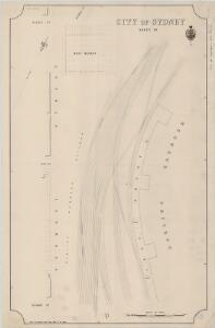 City of Sydney, Sheet O3, 1888