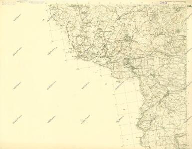 III. vojenské mapování 4149/1
