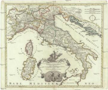 Italia cursoria