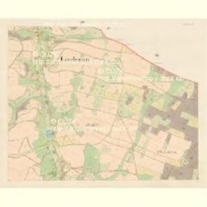 Lindenau - m1565-2-003 - Kaiserpflichtexemplar der Landkarten des stabilen Katasters