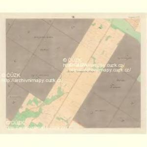 Königlosen - m1337-1-006 - Kaiserpflichtexemplar der Landkarten des stabilen Katasters