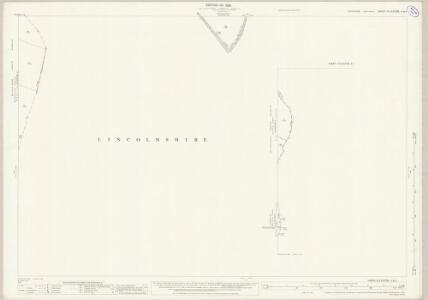 Yorkshire CCLXXVIII.4 (inset CCLXXVIII.8) (includes: Belton; Crowle; Epworth; Hatfield; Thorne) - 25 Inch Map