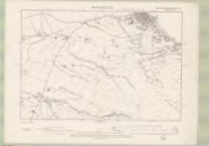 Argyll and Bute Sheet CCLVII.SE - OS 6 Inch map
