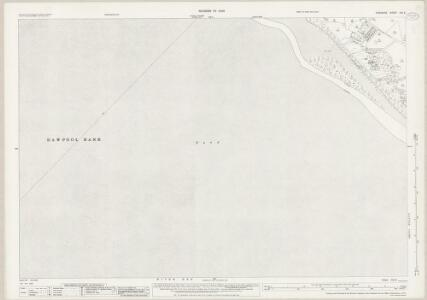 Cheshire XXI.8 (includes: Heswall cum Oldfield; Holywell; Thurstaston) - 25 Inch Map