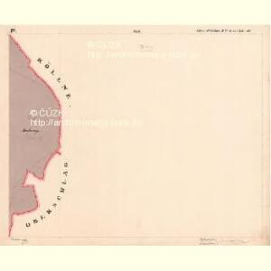 Moldau Ober - c2176-1-004 - Kaiserpflichtexemplar der Landkarten des stabilen Katasters