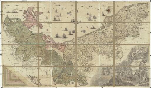 Ducatus Pomeraniae citerioris et ulterioris principatibus, comitatibus urbibus suis definitae nova et ampla descriptio