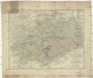 Charte vom Königreich Sachsen