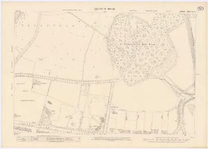 London XVI.31 - OS London Town Plan