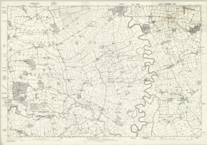 Denbighshire XXIX - OS Six-Inch Map
