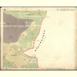 Lichtbuchet Ober - c2161-1-026 - Kaiserpflichtexemplar der Landkarten des stabilen Katasters