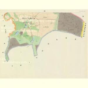 Ober Milletin - c2100-1-002 - Kaiserpflichtexemplar der Landkarten des stabilen Katasters