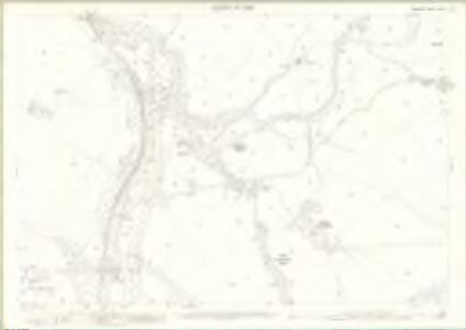 Ayrshire, Sheet  062.05 - 25 Inch Map