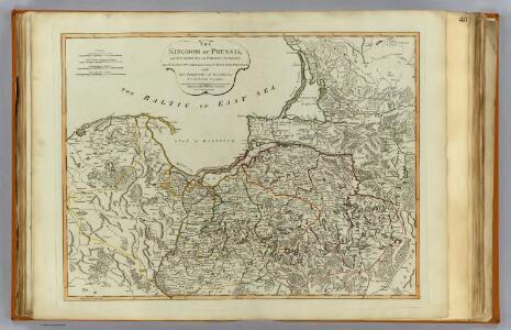 Prussia, Dantzick.
