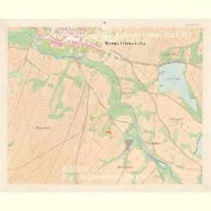 Schweinitz - c7963-1-005 - Kaiserpflichtexemplar der Landkarten des stabilen Katasters