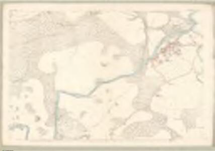 Ayr, Sheet L.11 (Dailly) - OS 25 Inch map