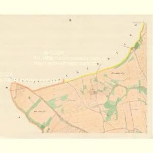 Neustadt Keltsch - m1173-1-002 - Kaiserpflichtexemplar der Landkarten des stabilen Katasters