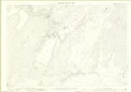 Inverness-shire - Mainland, Sheet  054.03 - 25 Inch Map