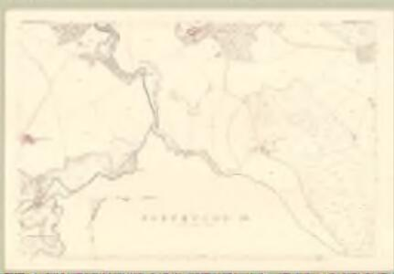 Perth and Clackmannan, Sheet CXIX.4 (with inset CXIX.8) (Forgandenny) - OS 25 Inch map