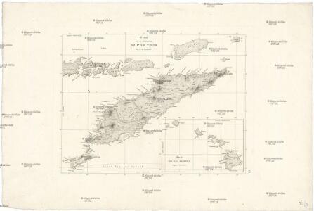 Essai sur la géographie de l'Île Timor